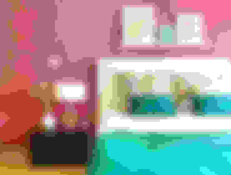 Slaapkamer door Homestories