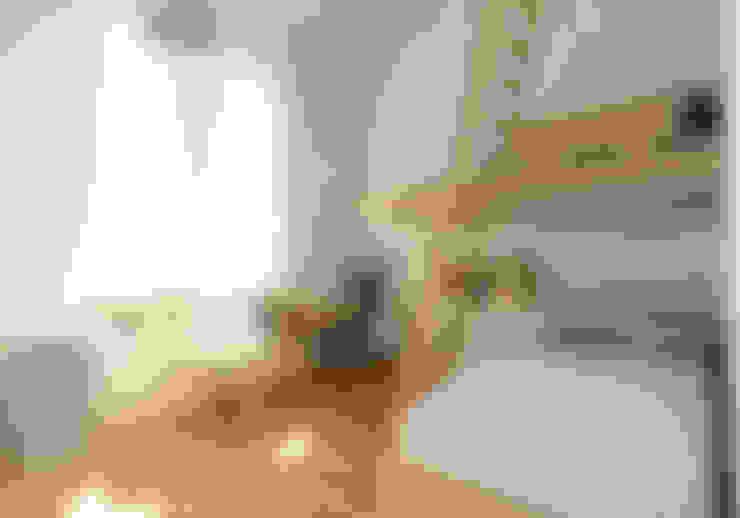 Nursery/kid's room by Homestories