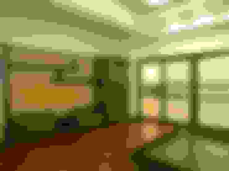 台南自地自建:   by 城藝室內裝修企業有限公司