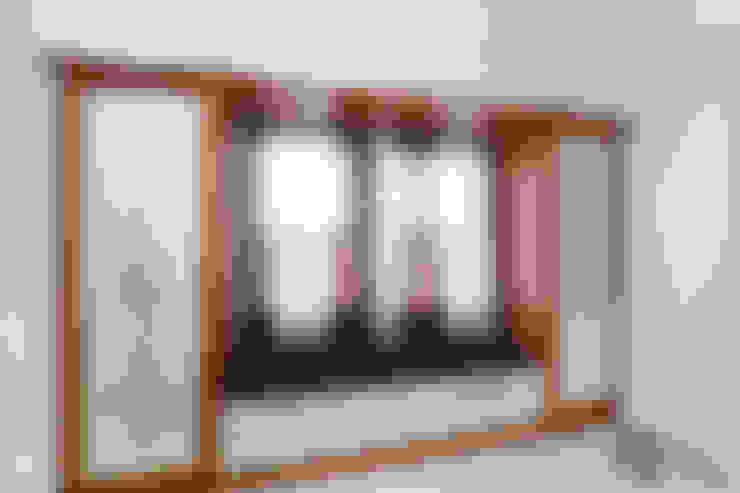 Phòng ngủ by Asense