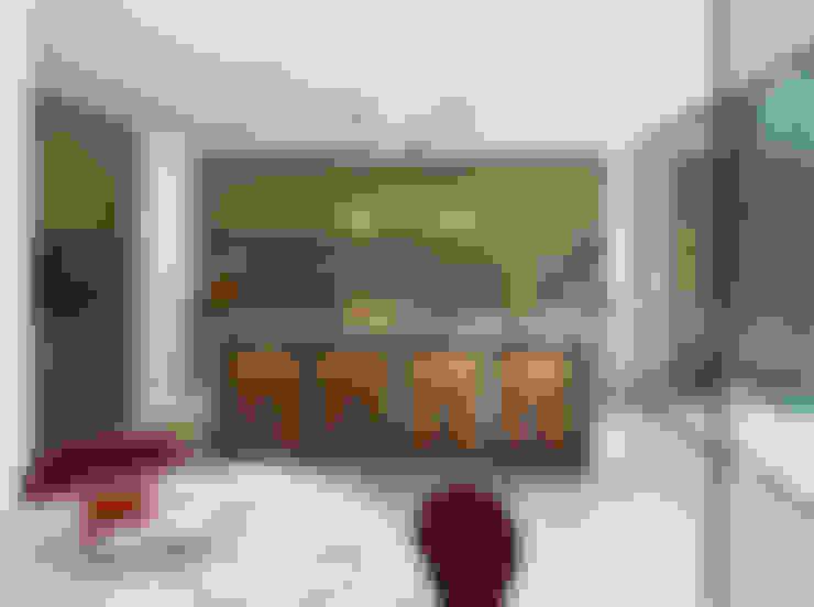 Tủ bếp by Kitchen Architecture