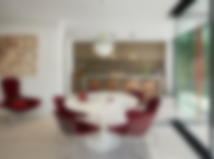 وحدات مطبخ تنفيذ Kitchen Architecture