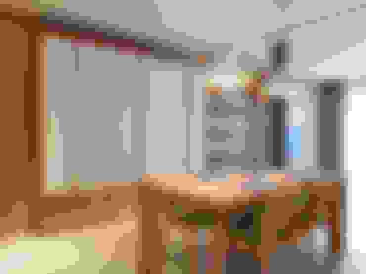 餐廳 by homify