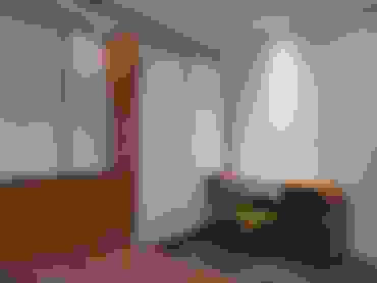 書房/辦公室 by homify