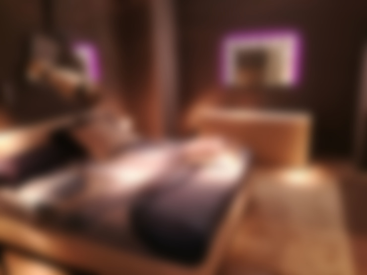 Dormitorios de estilo  por Unica by Cantoni