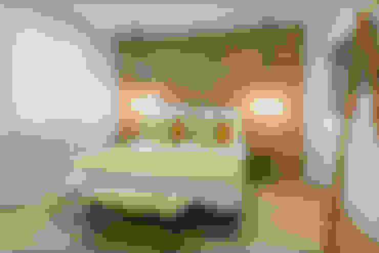 Schlafzimmer von Hansen Properties