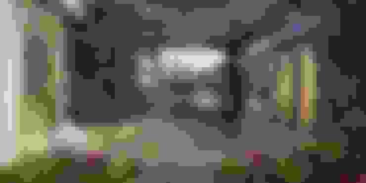 VIVEZA:  Garden by smstudio