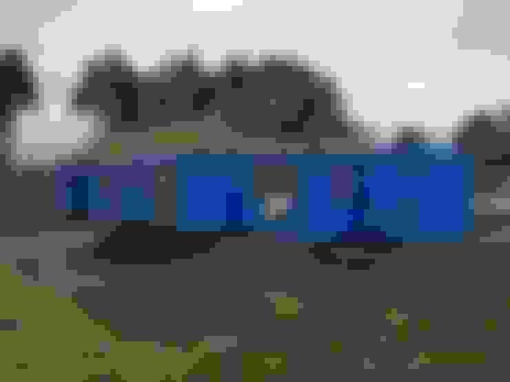 Civco Ltda:  tarz Müstakil ev