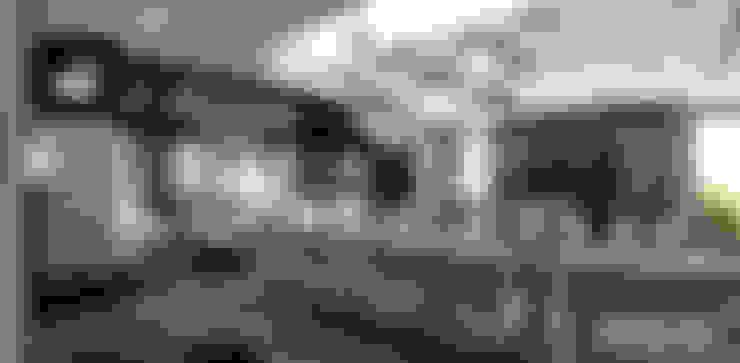 غرفة السفرة تنفيذ ARTDESIGN architektura wnętrz