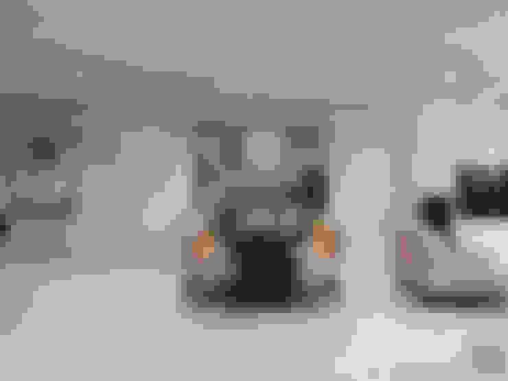 غرفة السفرة تنفيذ ICON INTERIOR