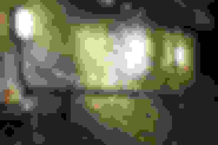 粗獷的 壁面造型 強烈工業風格:  商業空間 by 艾莉森 空間設計