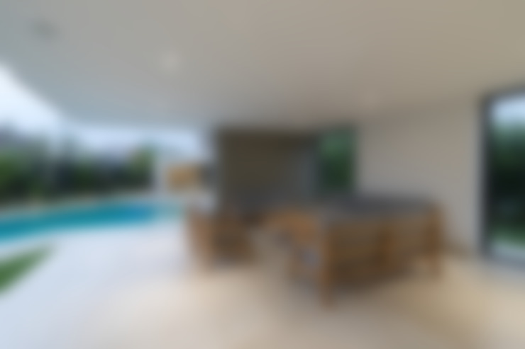 Salas / recibidores de estilo  por astratto