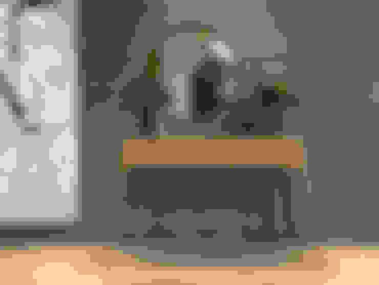 Flur & Diele von BORAGUI - Design Studio