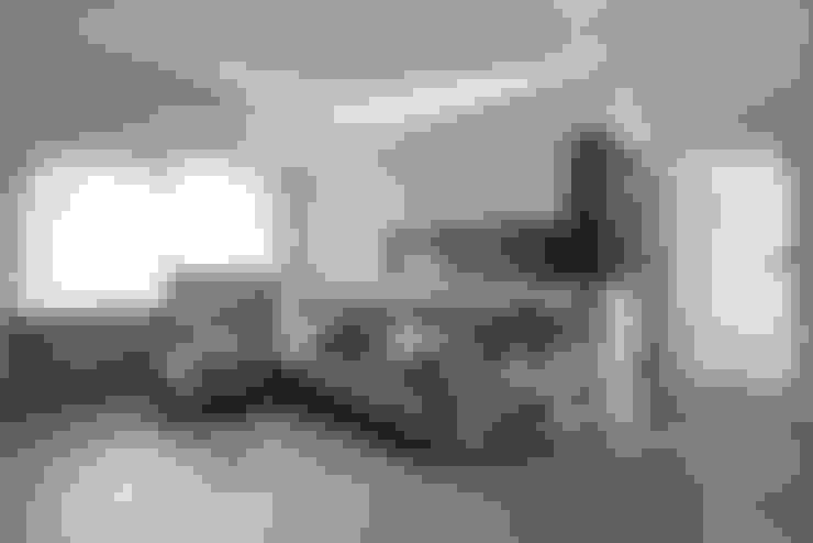 沐光‧書院造:  牆面 by 禾光室內裝修設計 ─ Her Guang Design