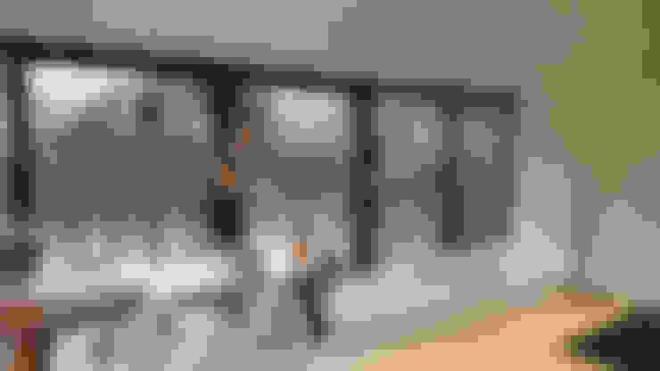 Voorkeur Gordijnen in de woonkamer: deze 10 tips zijn onmisbaar! #UO57