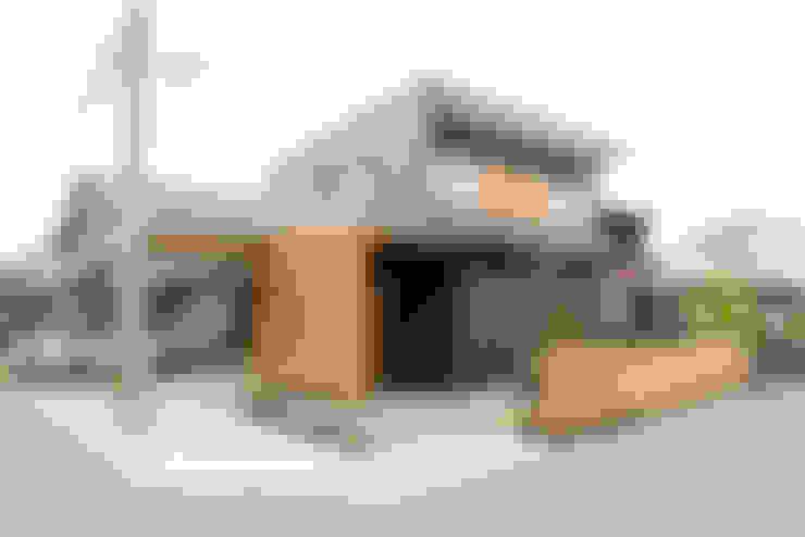Nhà thụ động by 株式会社山口工務店