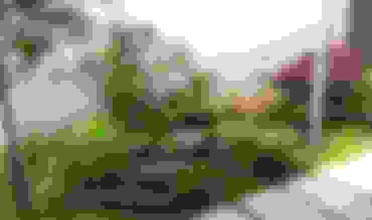 Zen-tuin door Jardines Japoneses -- Estudio de Paisajismo