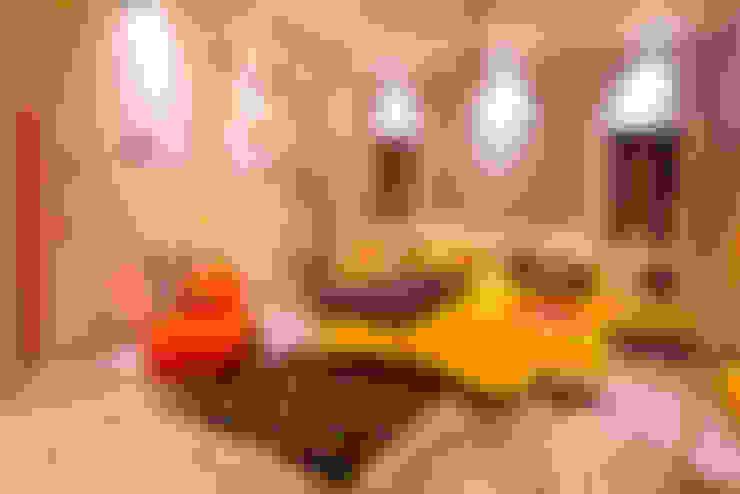 Ruang Keluarga by Innerspace