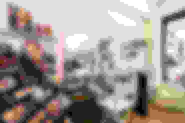 Oficinas y tiendas de estilo  por Unica by Cantoni