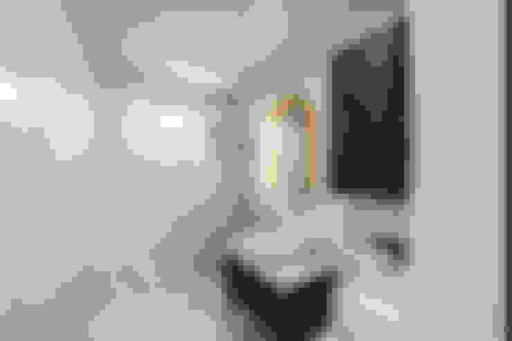 士;dang: AAPA건축사사무소의  욕실