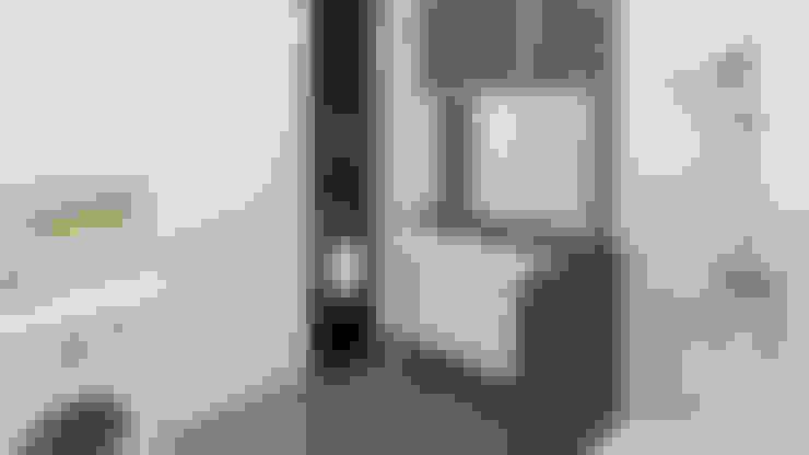 Bathroom by Dündar Design - Mimari Görselleştirme
