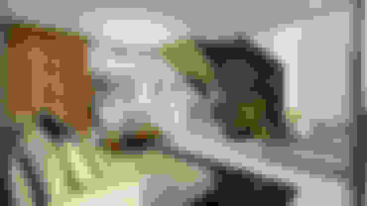 Ruang Keluarga by Architecture Creates Your Environment Design Studio