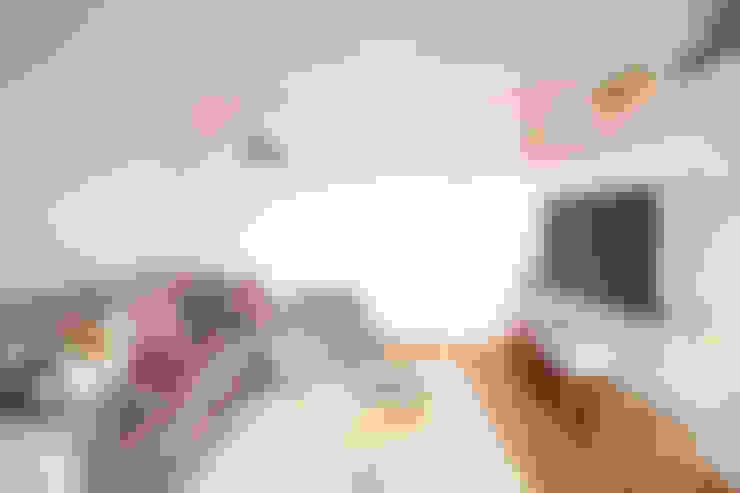 Eetkamer door Rima Design