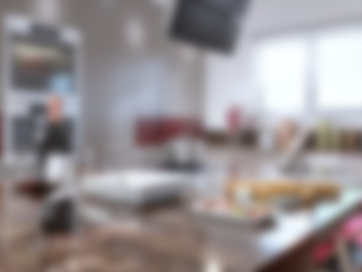 Built-in kitchens by Linken Designs