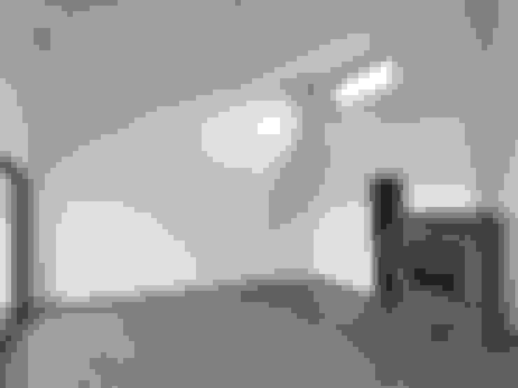 Living room by VASGO