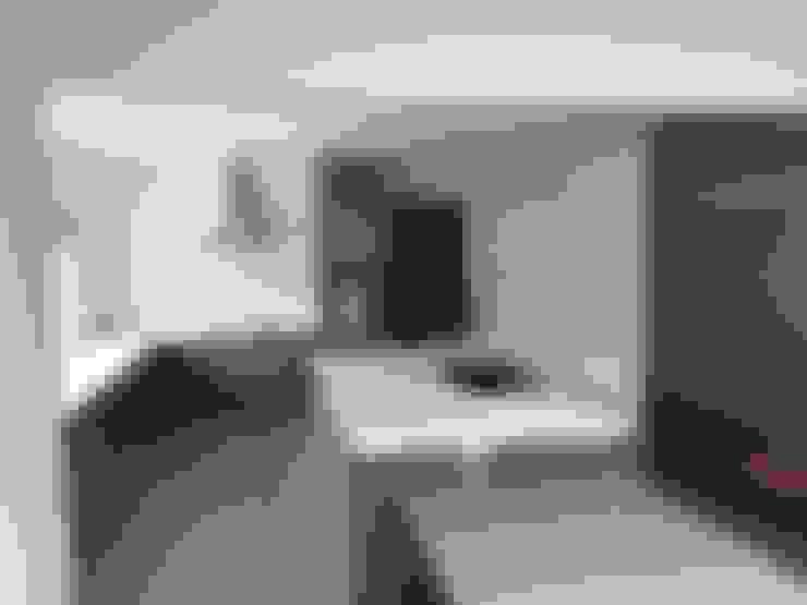 Kitchen by VASGO