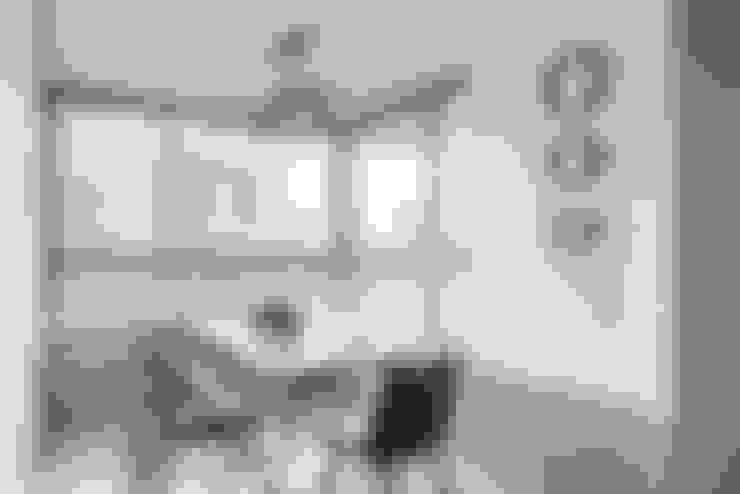 Dining room by 寬宸室內設計有限公司