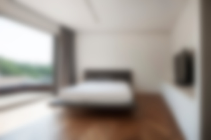 Signature House: 백에이어소시에이츠의  방