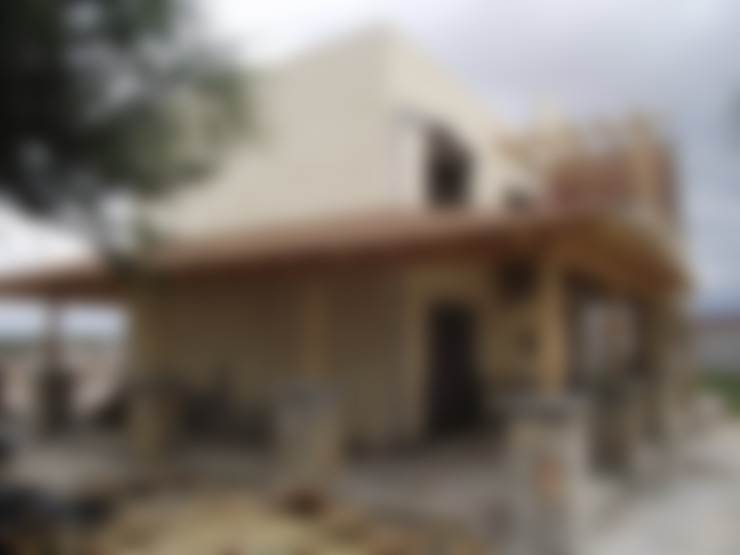 Single family home by TECTUM Diseño & Construccion