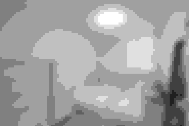 컬러감이 돋보이는 싱그러운 집, 배곧 한라비발디 2차 29py _ 이사 후: 홍예디자인의  아이방