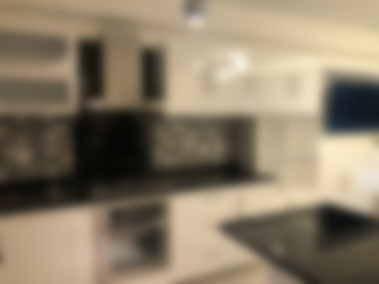 Kitchen by BIM Arquitectos S.A. de C.V.