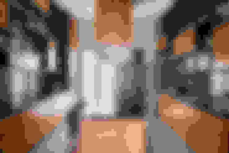 Chehade Carter Diseño Interior が手掛けたキッチン