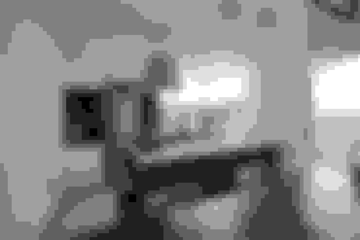 Keuken door 남다른디자인