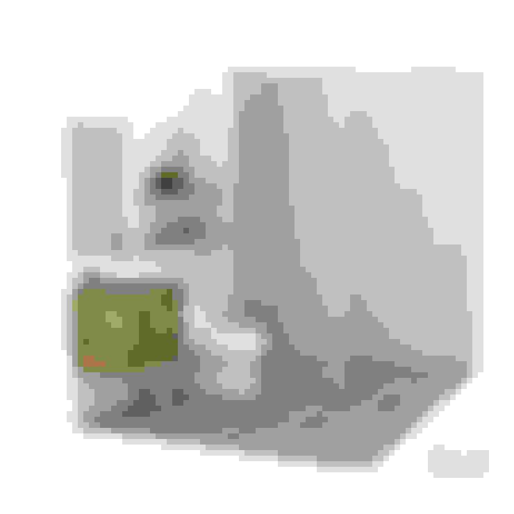 حمام تنفيذ Decó ambientes a la medida