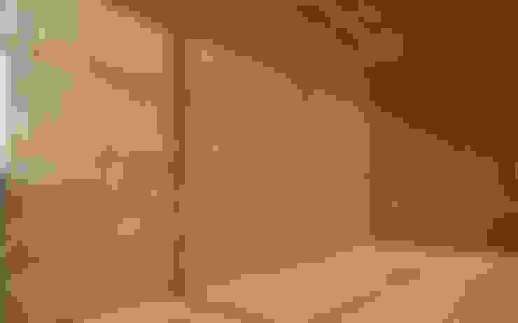 interior: Terrazas  de estilo  por mutarestudio Arquitectura
