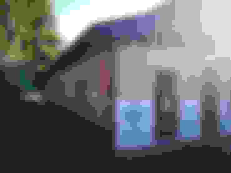 Casas de estilo  por ATELIER3