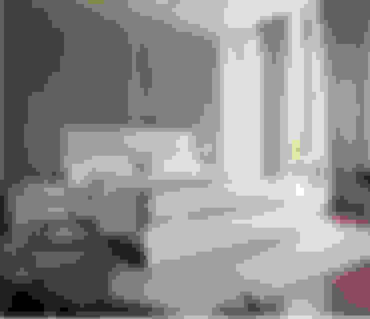 Schlafzimmer von Maria José Faria Interiores Ldª