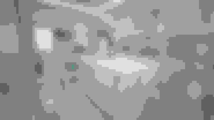 Kitchen by 50GR Mimarlık