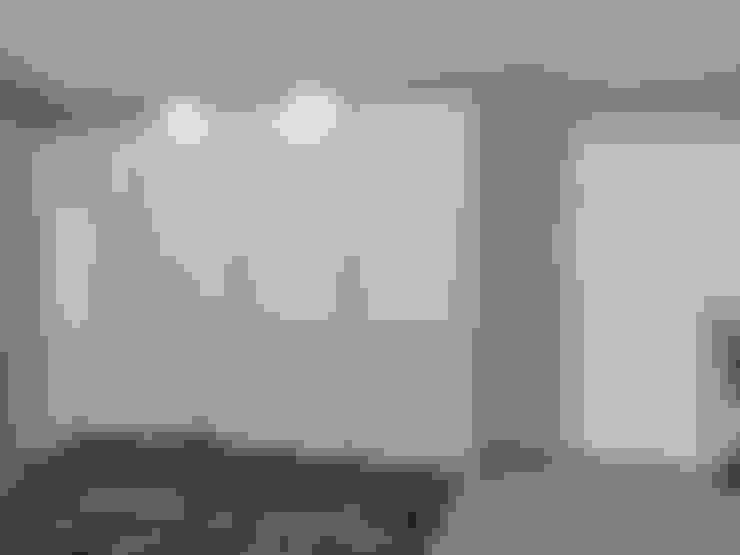 臥室 by Maria José Faria Interiores Ldª