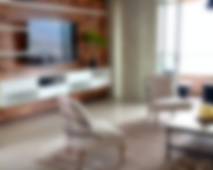 Living room by Natalia Mesa design studio