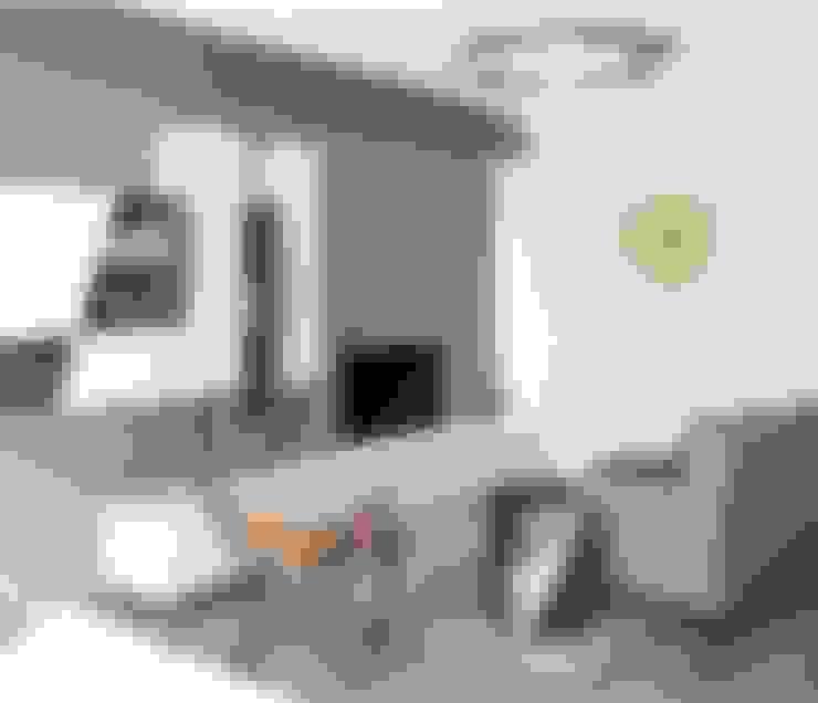 غرفة المعيشة تنفيذ interiorbe SRL