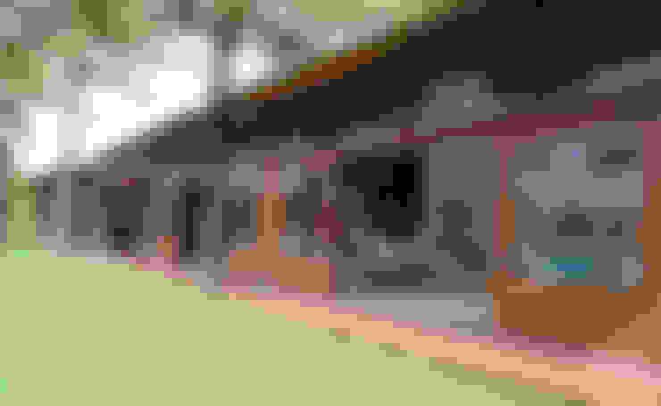Khách sạn by Ale debali study