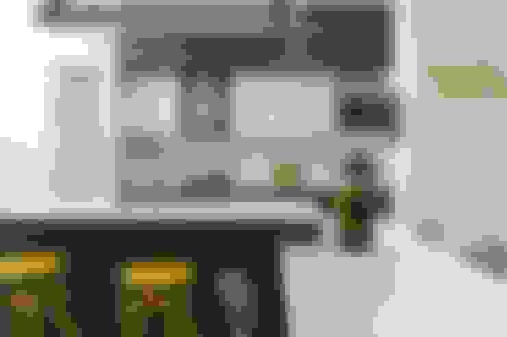 مطبخ تنفيذ Adrede Diseño