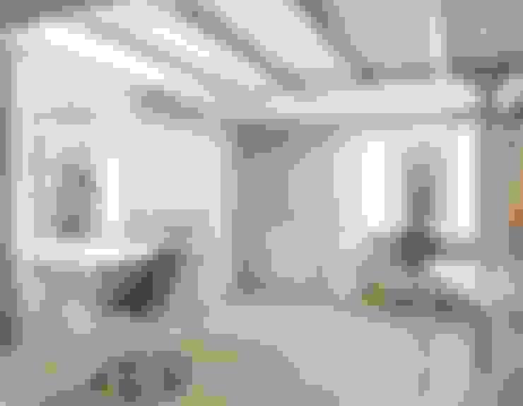 Oficinas y Comercios de estilo  por Unica by Cantoni