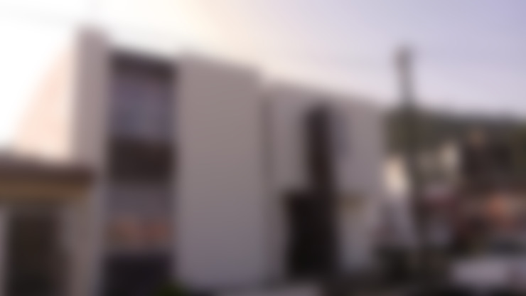 Casas de estilo  por Zona Arquitectura Más Ingeniería