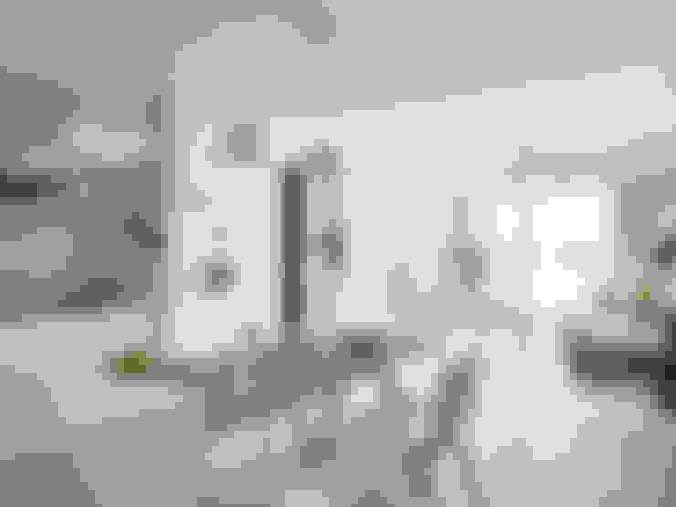ห้องทานข้าว by 寓子設計